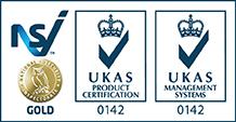 NSI_UKAS_GOLD_Logo