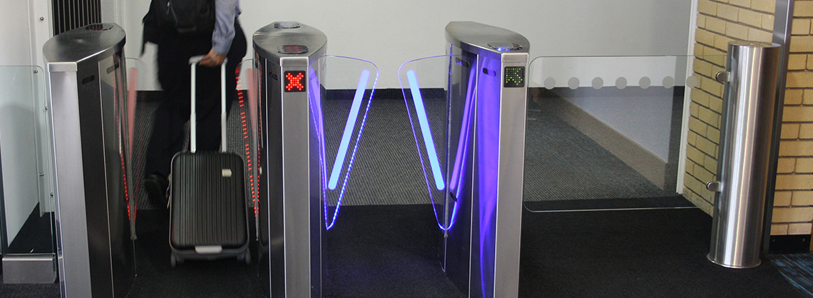 Turnstiles-for-Internal-Security