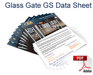 Glass Gate GS - Download Datasheet